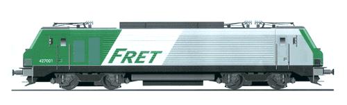Trainfret